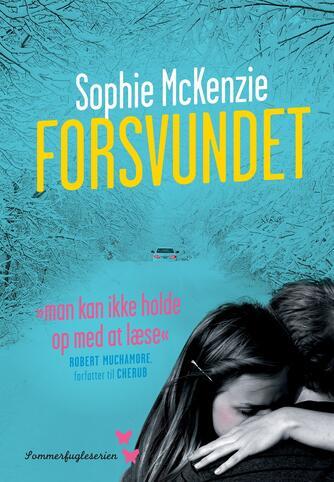 Sophie McKenzie: Forsvundet