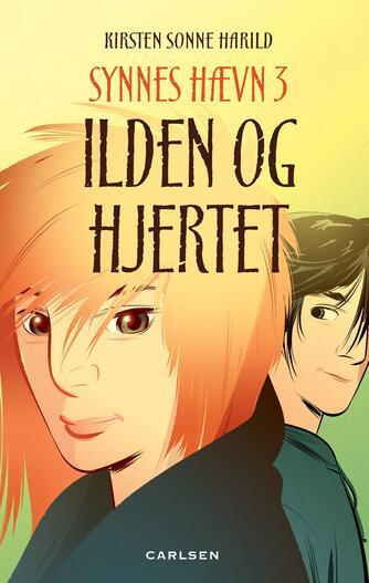 Kirsten Sonne Harild: Ilden og hjertet