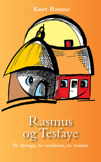 Kurt W. Rønne: Rasmus og Tesfaye