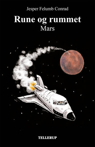Jesper Conrad: Mars
