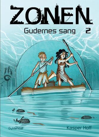 Kasper Hoff: Gudernes sang