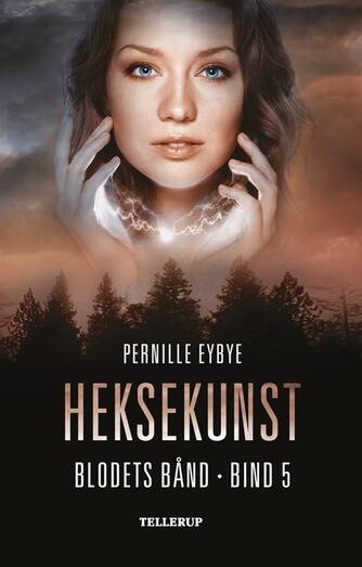 Pernille Eybye: Heksekunst