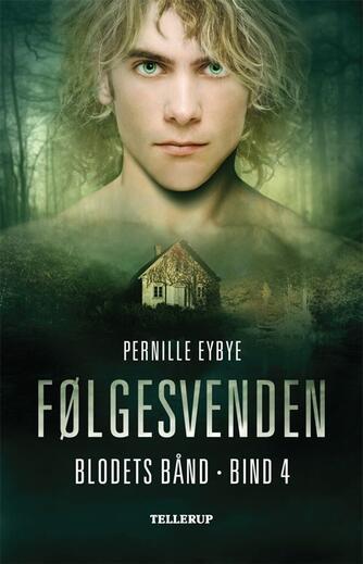 Pernille Eybye: Følgesvenden