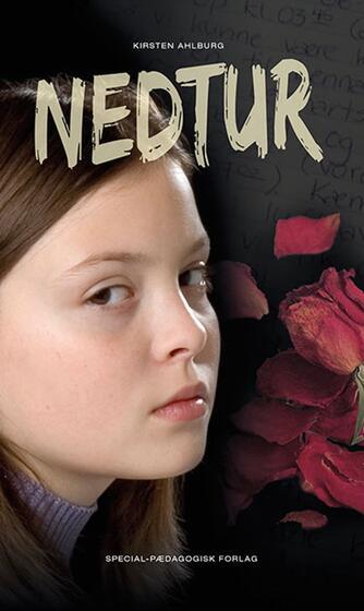 Kirsten Ahlburg: Nedtur