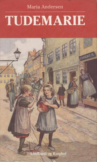 Maria Andersen (f. 1876): Tudemarie