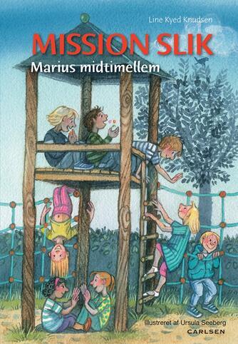 Line Kyed Knudsen: Mission slik