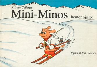 Kristian Tellerup, Jan Clausen (f. 1946-02-25): Mini-Minos henter hjælp