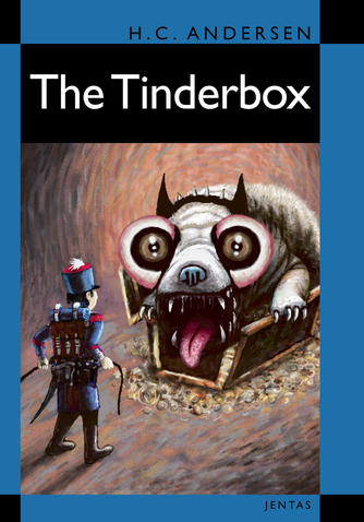 H. C. Andersen (f. 1805): The tinderbox