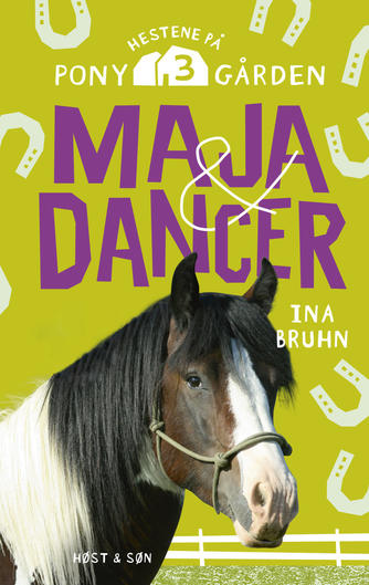 Ina Bruhn: Maja & Dancer