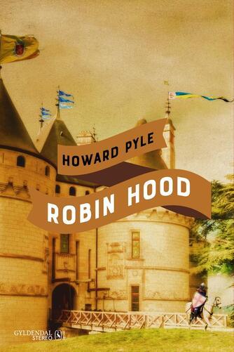 Daniel Zimakoff: Robin Hood
