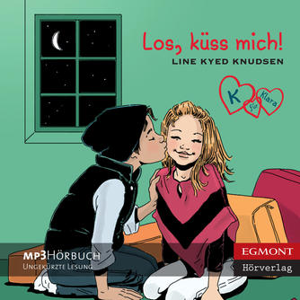 Line Kyed Knudsen: Los, küss mich