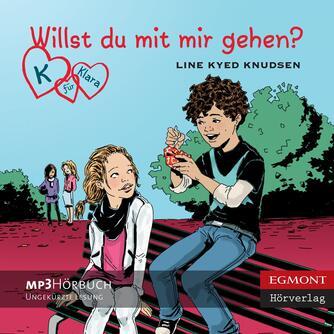Line Kyed Knudsen: Willst du mit mir gehen?