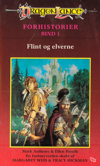 Mark Anthony: Flint og elverne