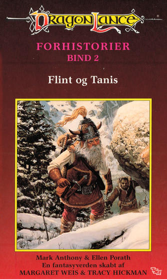 Mark Anthony: Flint og Tanis