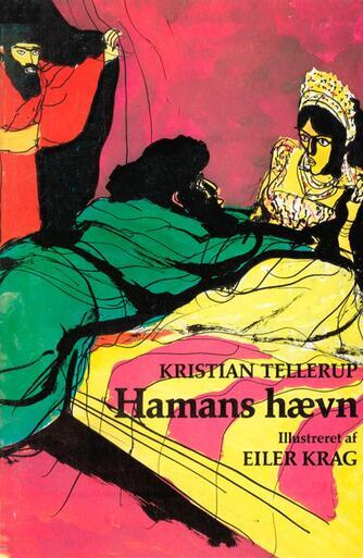 Kristian Tellerup: Hamans hævn
