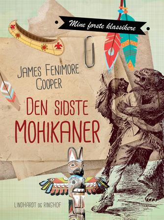 J. F. Cooper: Den sidste mohikaner