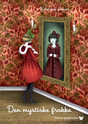Katarina Genar: Den mystiske frakke