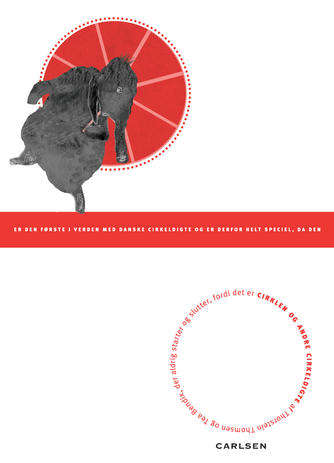 Thorstein Thomsen (f. 1950), Tea Bendix: Cirklen og andre cirkeldigte