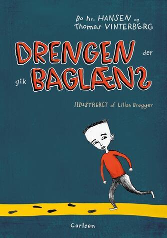 Bo hr. Hansen (f. 1961): Drengen der gik baglæns