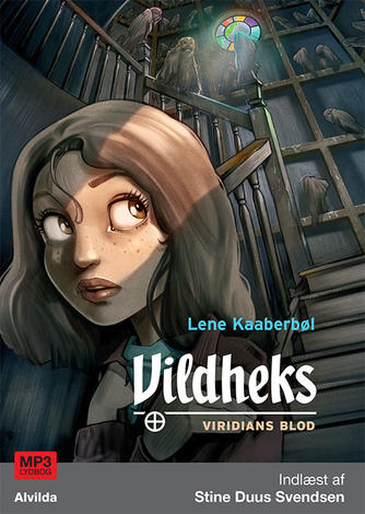 Lene Kaaberbøl: Vildheks. 2, Viridians blod