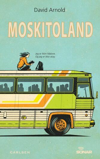 David Arnold (f. 1981): Moskitoland