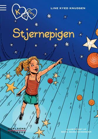 Line Kyed Knudsen: Stjernepigen