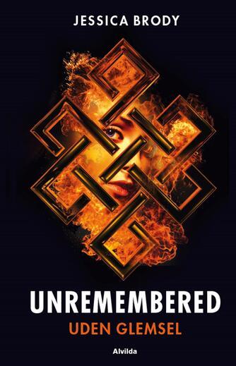 Jessica Brody: Unremembered - uden glemsel