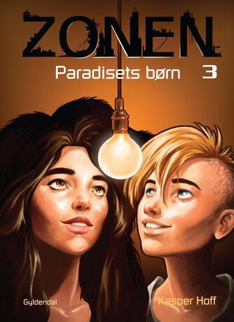 Kasper Hoff: Paradisets børn