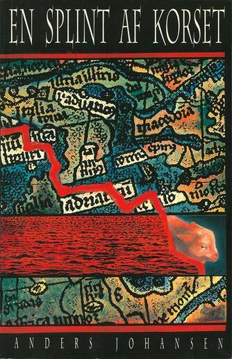 Anders Johansen (f. 1953): En splint af korset