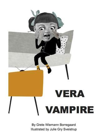 Grete Wiemann Borregaard: Vera Vampire