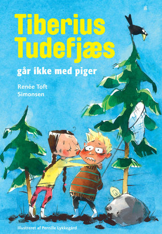 Renée Toft Simonsen: Tiberius Tudefjæs går ikke med piger