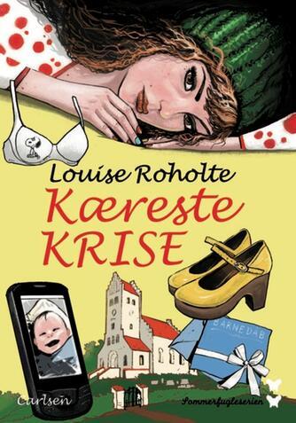 Louise Roholte: Kæreste-krise