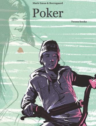 Dorte Sofie Mørk Emus: Poker