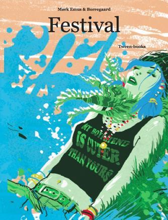 Dorte Sofie Mørk Emus: Festival