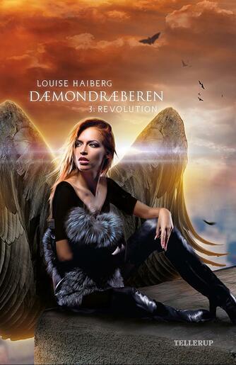 Louise Haiberg: Revolution