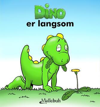 Søren Jessen (f. 1963): Dino er langsom