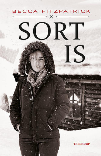 Becca Fitzpatrick: Sort is