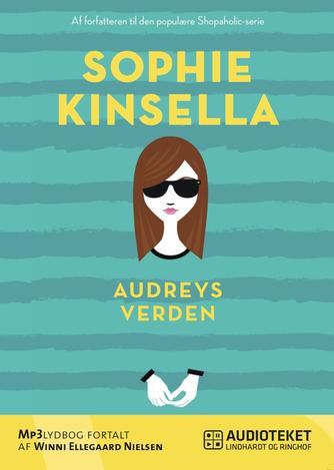 Sophie Kinsella: Audreys verden