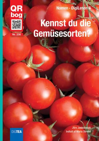 Jörn Jaskolowski: Kennst du die Gemüsesorten?
