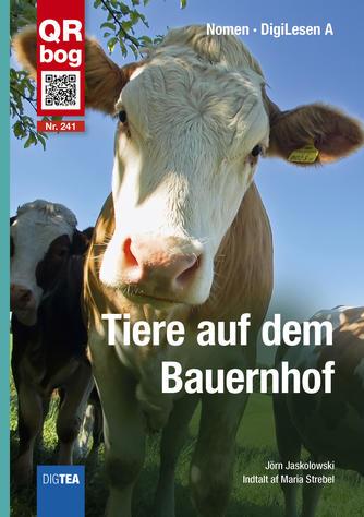 Jörn Jaskolowski: Tiere auf dem Bauernhof