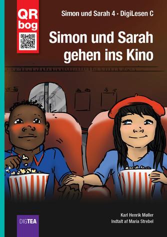 Karl Henrik Møller: Simon und Sarah gehen ins Kino