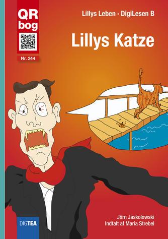 Jörn Jaskolowski: Lillys Katze
