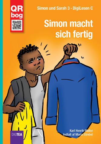 Karl Henrik Møller: Simon macht sich fertig