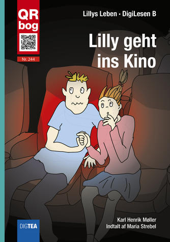 Karl Henrik Møller: Lilly geht ins Kino