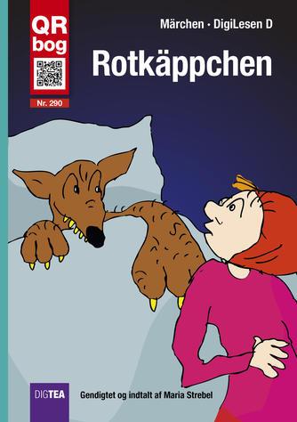 Maria Strebel: Rotkäppchen