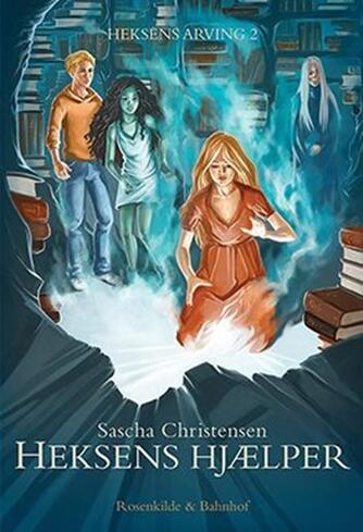 Sascha Christensen: Heksens hjælper