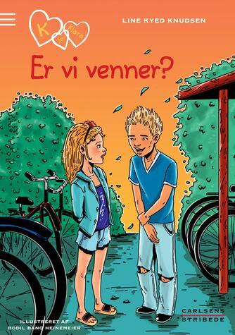Line Kyed Knudsen: Er vi venner?