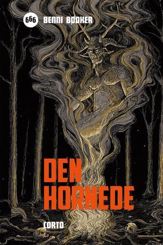 Benni Bødker: Den hornede