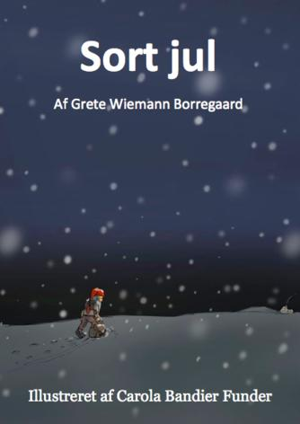 Grete Wiemann Borregaard: Sort jul