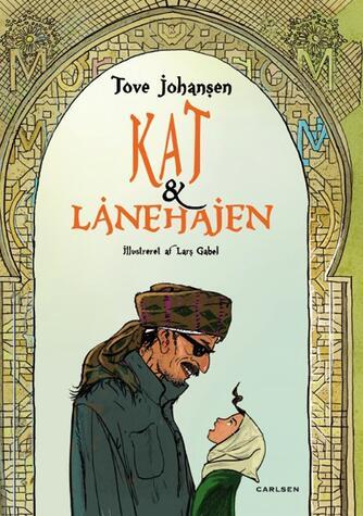 Tove Johansen (f. 1948): Kat & lånehajen